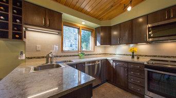 Spokane South Hill Kitchen