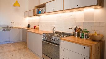 Spottiswoode Kitchen