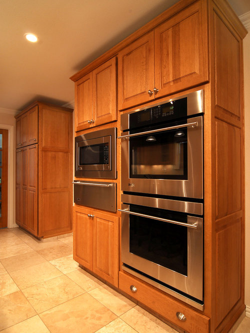 Best Built In Double Oven Design Ideas Amp Remodel Pictures