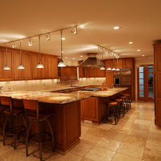 Traditional Kitchen by Inspired Interiors