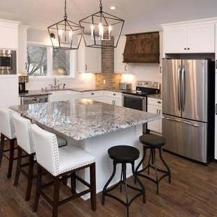 Spring 2019 Remodelers Showcase Project Eagan MN