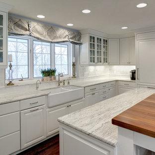 Springwood kitchen