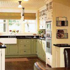 Traditional Kitchen St.Augustine.Kitchen-01