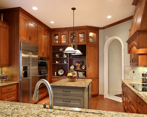 kitchen designs for odd shaped rooms.  Kitchen Designs For Odd Shaped Rooms Great Appliances Tips And