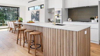 St Heliers Sophisticated Contemporary