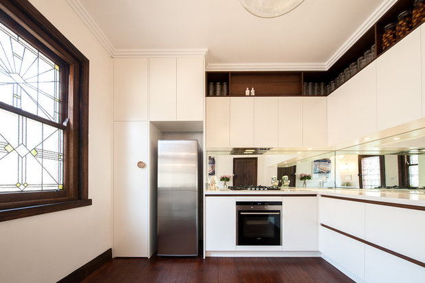 Modern Kitchen by eat.bathe.live