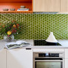 Picture Perfect: 33 New-Look Kitchen Splashbacks