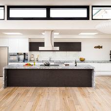 Modern Kitchen by Urban Kitchens
