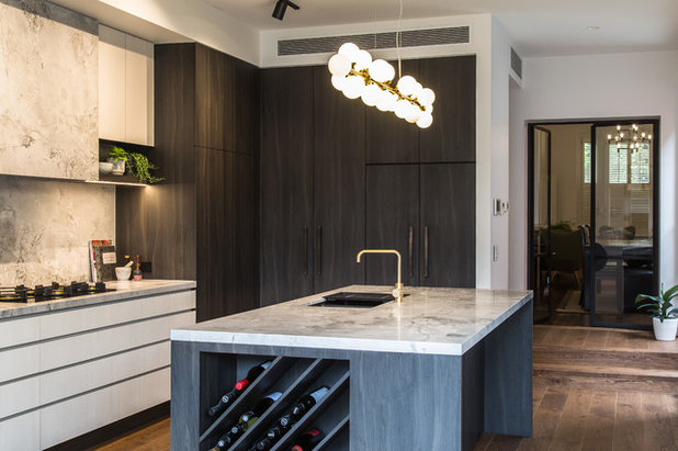 Contemporary Kitchen by Style Precinct