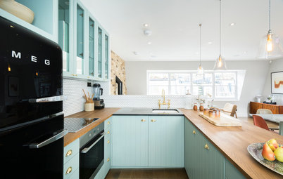 What Colour Should I Paint My Kitchen Cabinets?