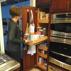 Kitchen by Legal Eagle Contractors