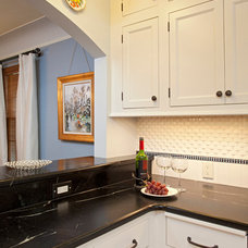 Traditional Kitchen by New Spaces