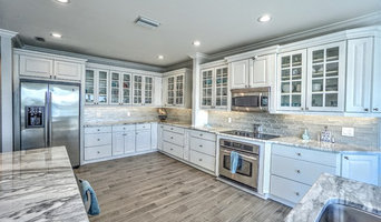 St Pete Beach Waterfront Home Remodel