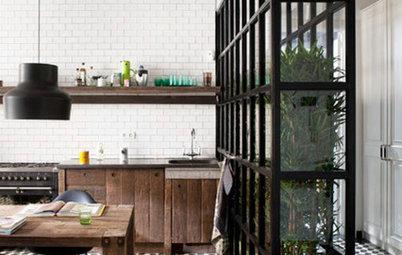 pfannen aufh ngen die sch nsten topfracks f r die k che. Black Bedroom Furniture Sets. Home Design Ideas