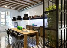 Consulta - Tipo de madera de Mesa de Cocina