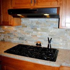 Kitchen by Hatchett Design/Remodel