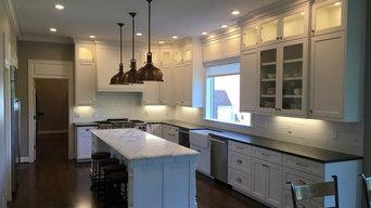 Stafford Kitchen Renovation