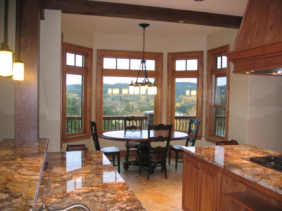 Stafford, Oregon - Custom Home