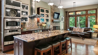 Staging for Sale - Poplar Woods