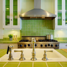 Kitchen by Lifeseven Photography