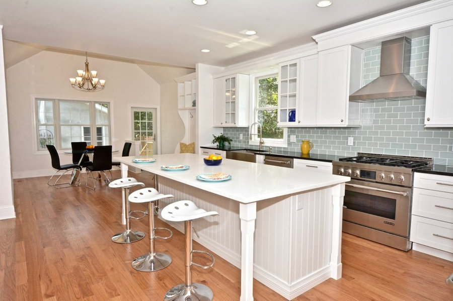 Staging Linden Lane