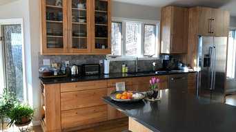 Best 15 Cabinetry and Cabinet Makers in Asheville, NC | Houzz