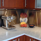 types of kitchen backsplash glen kernan residence contemporary kitchen 6443