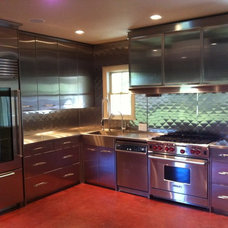 Modern Kitchen Products by Seal Tex Metals