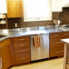 Kitchen Countertops by ridalco