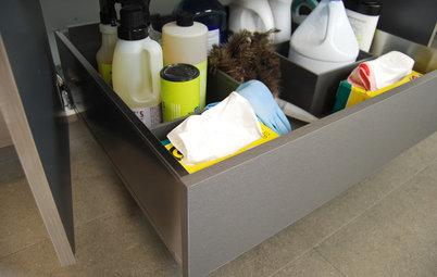 De bedste rengøringsmidler til hjemmet – Her er ekspertens Top 3!