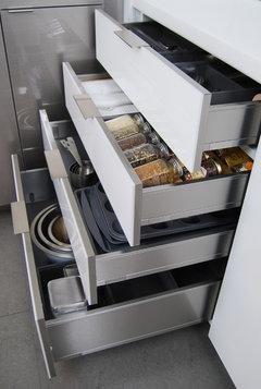 Kitchen Workbook: 8 Elements of a Modern Kitchen