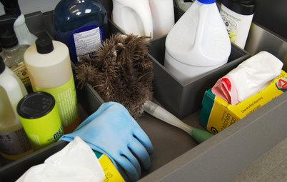 Хороший вопрос: Как почистить мебель в домашних условиях