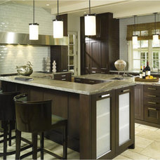 Kitchen Hoods And Vents by ridalco