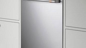Stainless Steel Interior Dishwasher