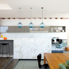 Contemporary Kitchen by Niche Modern