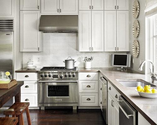 Porcelain Tile Countertops Home Design Ideas Pictures