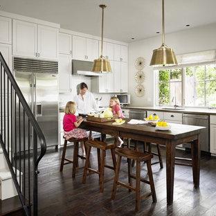 Kitchen Island Table Ideas Houzz