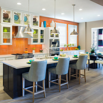 Standard Pacific Homes - Northwoods at Avery Ranch