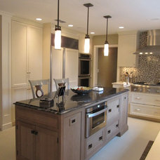 Kitchen by Venegas and Company