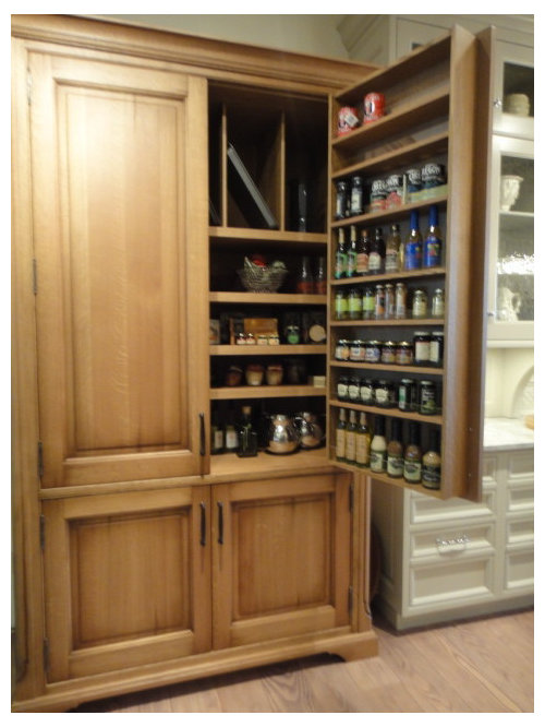 Stanford Armoire More Info