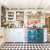 Houzz Tour: An Edwardian Cottage is Renovated to Retain its Charm