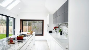 Stanmore Kitchen