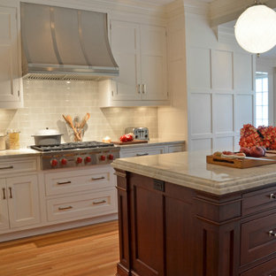 75 Most Popular Traditional New York Kitchen Design Ideas