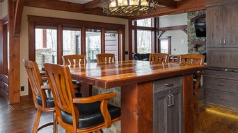 StarMark Cabinetry Gallery