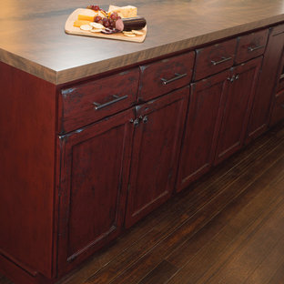 StarMark Cabinetry Traditional Kitchen in Coleman, South Dakota