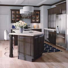 StarMark Cabinetry Transitional Kitchen Cabinets In.
