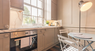Best 15 Kitchen Designers And Fitters In Ashford Kent Houzz Uk