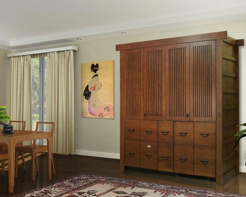 unfitted minikitchen armoires, Kitchen design