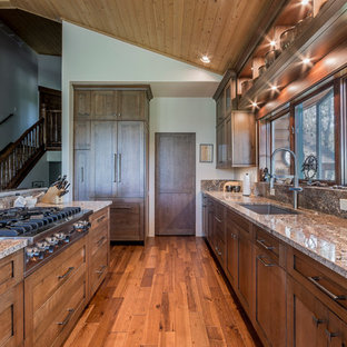 Steamboat Springs Kitchen & Bath Project