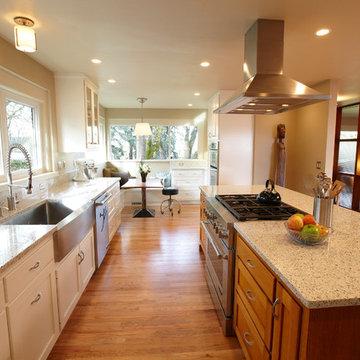 Stein Kitchen